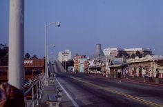 Photo:Santa Monica Pier,Santa Monica,California.