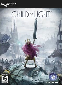 Child of Light (STEAM GIFT) DIGITAL 7,86€