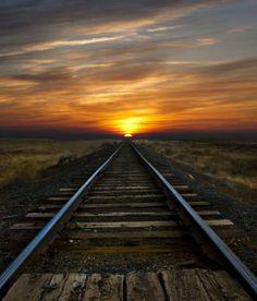 Ingenmanslandtåget