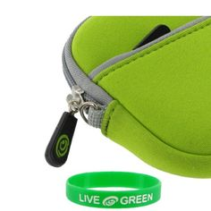 Save $ 14.83 order now rooCASE Neoprene Sleeve (Neon Green) Case for Seagate Fre
