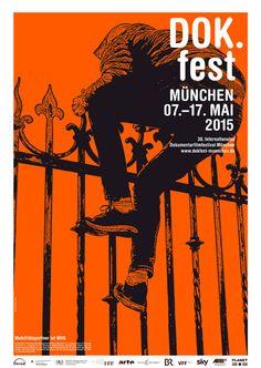 Dok. Fest 2015 (Prof. Gerwin Schmidt) Caravaggio, Festival Posters, Film Festival, Schmidt, Documentary Film, Illustrations And Posters, Portrait, Festivals, Spring