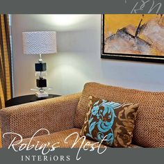 Successful project done by Robins Nest Interiors - the team at Robins Nest Interiors is ready to take on any interior design requirements you may have with our professional service. #design #interiors