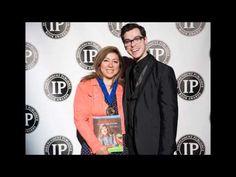 Amalia's Guatemalan Kitchen-cookbook wins four national and regional awards