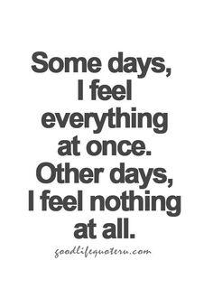 Overwhelmingly true!!