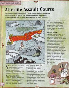 Horrible Histories Magazine # 3 : The Awesome Egyptians Mummy Mania Egyptian Crafts, Egyptian Mummies, Egyptian Art, Israel History, Ap World History, Comprehension Worksheets, Reading Comprehension, Egypt Information, Ancient Egypt Lessons