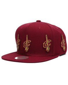 4a431a62c04 Find Cleveland Cavaliers Multi Logo Snapback Hat Men s Hats from Mitchell    Ness   more at DrJays. on Drjays.com