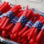 4th of July Crafts & Deocr