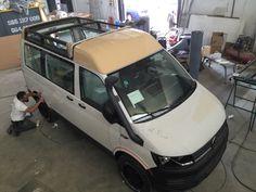 Imagen Kangoo Camper, T5 Camper, Vw Bus T1, Volkswagen Transporter, T5 Tuning, Self Build Campervan, T6 California, T2 T3, Astro Van