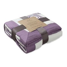 Planet Bambini  - Purely Plum Bamboo Daydream Blanket from Aden and Anais, $149.99 (http://www.planetbambini.com/purely-plum-bamboo-daydream-blanket-from-aden-and-anais/)