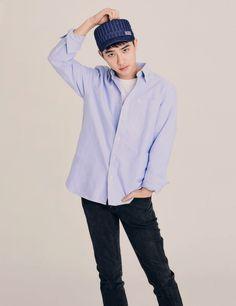 Kyungsoo | EXO