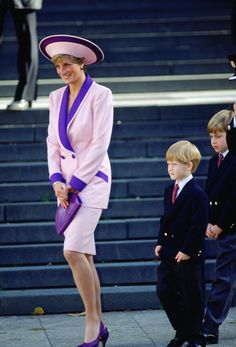 Today marks the twentieth anniversary of Princess Diana's death. Here are 50 rare, beautiful photos of the late princess who died of a fatal car crash at the untimely age of 36.