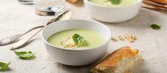 Een heerlijke soep voor als je veel eters krijgt en iets echt lekkers op tafel wil zetten.