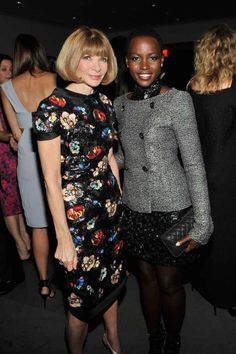It is a well-known fact that Vogue editor Anna Wintour spends the majority  of d447fd4581