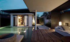 New ten-bed residence at Alila Villas Soori, Bali