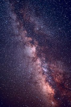 wonderous-world: Milky Way by Nasim Mansurov