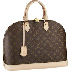 Louis Vuitton Outlet Online Monogram Canvas Alma MM I love it so much! Ready for the matching wallet hunn! Louis Vuitton Alma, Louis Vuitton Taschen, Louis Vuitton Handbags, Louis Vuitton Speedy Bag, Lv Handbags, Canvas Handbags, Vuitton Bag, Chanel Handbags, Fashion Heels