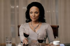 Lynn Whitfield as Lady Mae Greenleaf