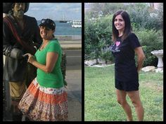 """Kim says, """"I have always used portion control. I basically eat whatever I want but smaller portions. I do try to make healthy choices and stay away from processed foods. I did weight watchers for 2 years and then started skinny fiber to lose my last 15 pounds. I have been maintaining for 1 year now."""" Start Here: http://way2loseweight.SBC90.com/"""