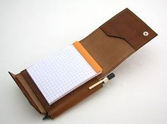 Leather Gifts, Leather Craft, Leather Holster, Leather Bag, Agenda Organization, Metal Fashion, Leather Notebook, Leather Projects, Book Journal