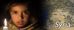 Support the Syria Children in Crisis Fund