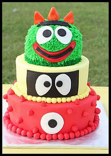 Yo gabba gabba -- @Shannon Pals Drina Might need this for her bday!