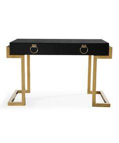 TOV Furniture Majesty Writing Desk