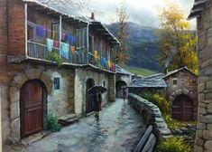 sin título_8560, cuadro original, Óleo sobre Lienzo, comprar cuadros