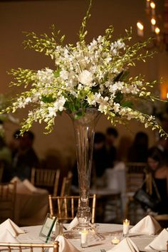 Affordable Centerpieces For Wedding Reception #affordable ...