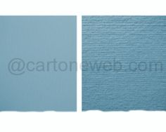 CARTONCINO COLORATO COLORLINE 70 x 100cm LISCIO/RUVIDO, 220gr BLU ZAFFIRO 137 (Conf. 25 pezzi)