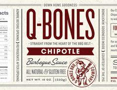 Q-Bones - Dan Gretta