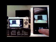 Remote Camera for Windows Phone 8