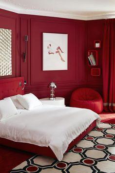 La cama  - AD España, © Francis Amiand