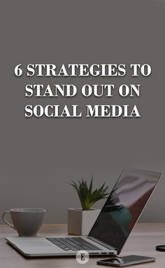 Be creative and be tenacious in your social media marketing.