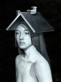 A Place We Once Homed – Paintings by Tran Nguyen   Ufunk.net