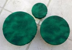 Reusable Eco Friendly Bowl Covers by bgreenbuyused