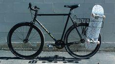 Fairdale Bike Skaterack