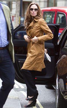 Angelina Jolie #hautemommyclub
