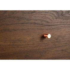 Buy Argos Home Lola 2 Bedside Tables Set - Walnut Effect | Bedside tables | Argos Pair Of Bedside Tables, Argos, Table Settings, Home, Ad Home, Place Settings, Homes, Argo, Haus