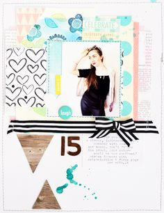 ...Our Little Family...: JOT Magazine | March Mood Board...