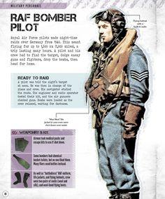 Pilot Uniform, Lancaster Bomber, Ww2 Uniforms, Airplane Pilot, Battle Of Britain, Fighter Pilot, Military Personnel, Ww2 Aircraft, Military Equipment