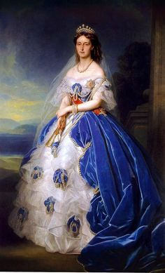 Gods and Foolish Grandeur: Great ladies of the north - Winterhalter and the Romanov women
