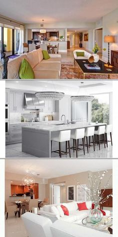 Jacqueline Campbell Pope Is One Of The Home Interior Designers Who Also Handle Renovation Jobs She Does Remodeling Works As Well Open This Pin To