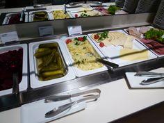 """""""Lufthansa Lounge"""" Munich (Luglio)"""