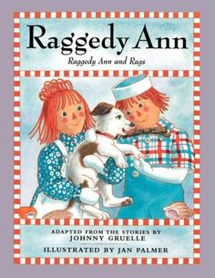 After joining Raggedy Ann and Andy in Marcella's household, a frisky puppy appropriately called Rags helps rescue Ann when she goes sailing one day.