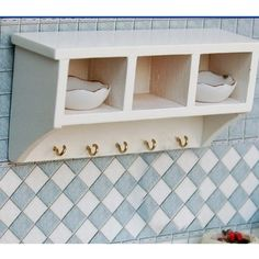 Goedkope keuken houten wandrek 1 12 poppenhuis miniaturen meubelen speelgoed wit, koop Kwaliteit poppenhuizen rechtstreeks van Leveranciers van China:    keuken houten wandrek 1 12 poppenhuis miniaturen meubelen speelgoed wit   product