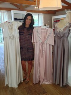 Camisolas maternidade e homewear Silmara Bebê - Silvia Braz