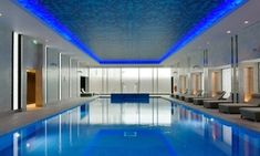 Groupon - 5* Spa Day with Pool with Optional Treatment and Glass of Bubbly at the Lux Intercontinental London O2 (Up to 51% Off) in London. Groupon deal price: £49