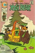 Yogi Bear..