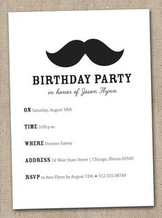 Mustache Party Invitations Mustache Party Invitations For Best Party for dimensions 1112 X 1500 Mustache Birthday Party Invitations Templates - You'll Mustache Party Invitations, Birthday Party Invitations Free, Free Printable Invitations Templates, Printables, Moustache Party, Mustache Birthday, Mustache Theme, Inspiration, Mustache Pictures