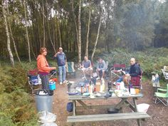 Camping games for adults. Ideas for activities during camping holidays and games to play around the campfire. Eco Camp UK's sites have fires allowed